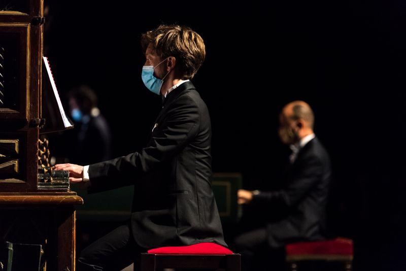 El Festival de Música El Greco en Toledo en el segundo puesto de los acontecimientos culturales más importantes de 2020