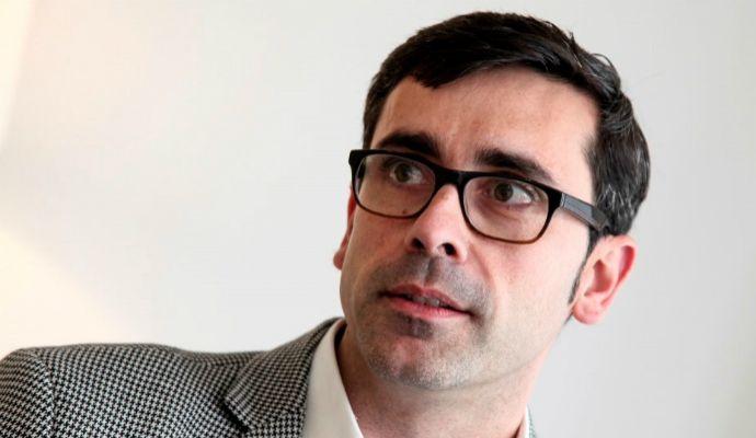 Eduardo Sánchez Butragueño ha sido nombrado Director General de la Real Fundación de Toledo
