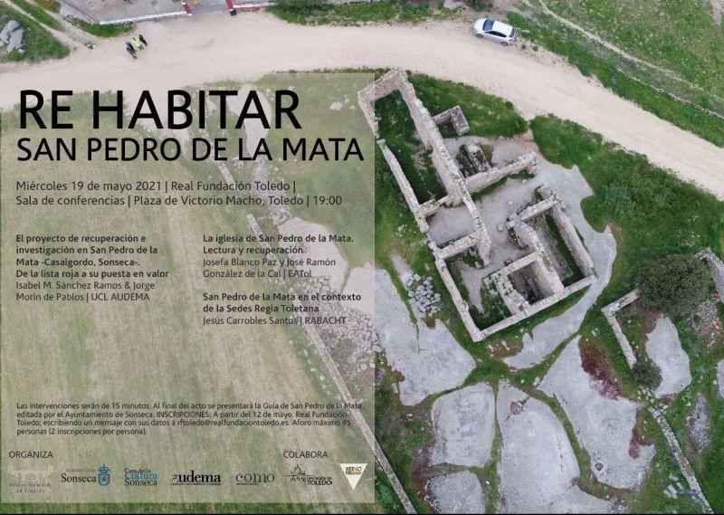 RE HABITAR San Pedro de la Mata